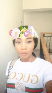 Focus Amaka Massage therapist, she offer full body, deep tissue & swedish around ikoyi victoria island vi obalande lekki lagos