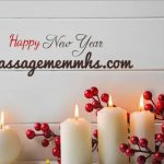 healthy personal tips for the new year