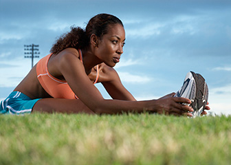 5 short benefits of stretching your body