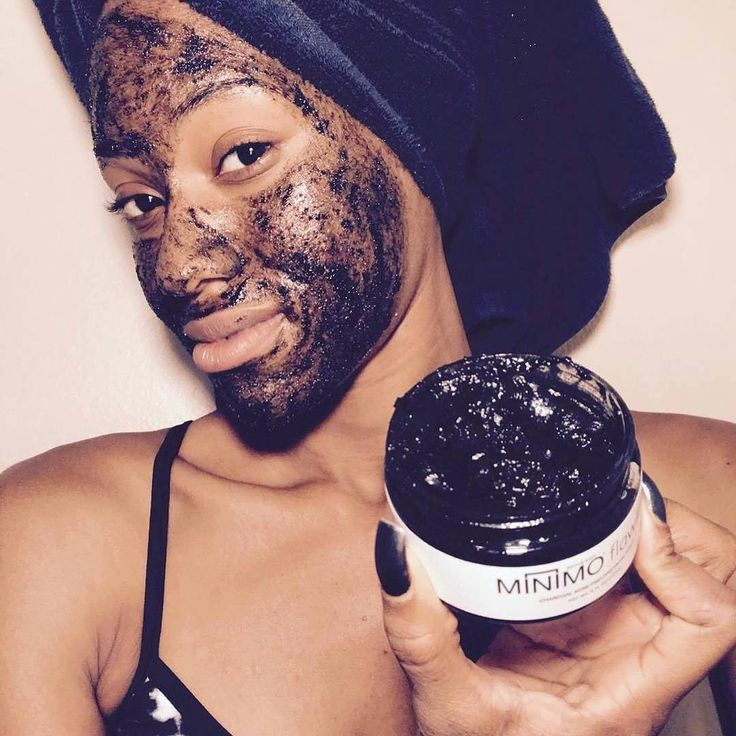 we talking Facials, Body Scrub/Exfoliation with lekki ikoyi vi vgc charcoal scrub lagos fct abuja