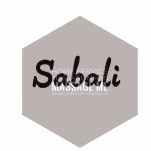 SABALI HOME SERVICE MASSAGE