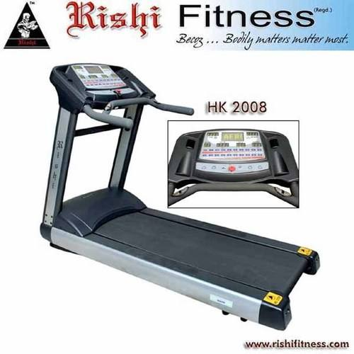 COMMERCIAL TREADMILL HK2008