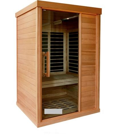 ONE PERSON INFRA SAUNA