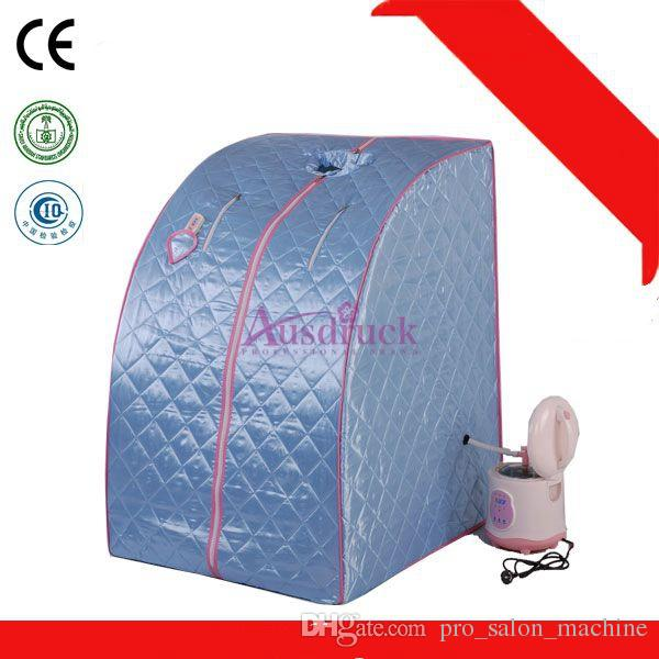 Sauna And Steam For Slimming And Fat Burner Machine With Skin Care