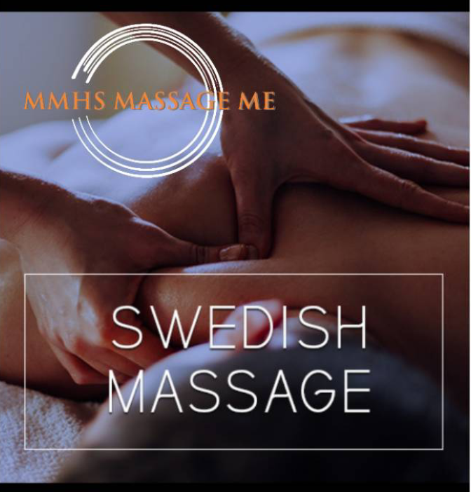 Swedish massage training Lagos