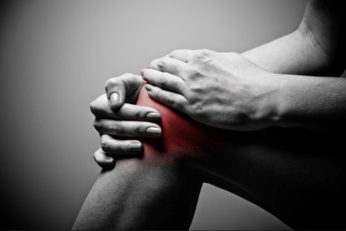 problem with the Knees, your knees respond to massage and, exercise