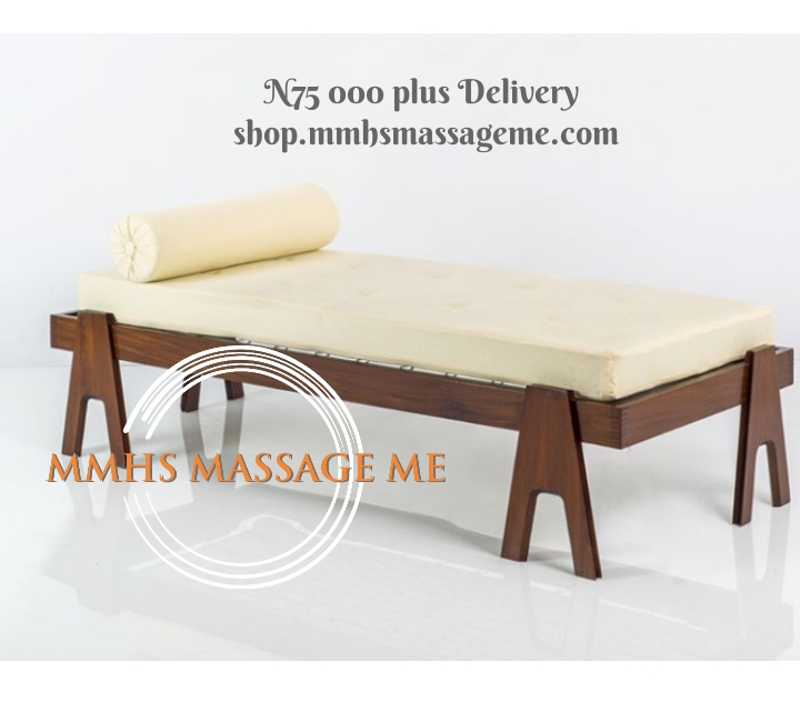 camouflage you massage bed