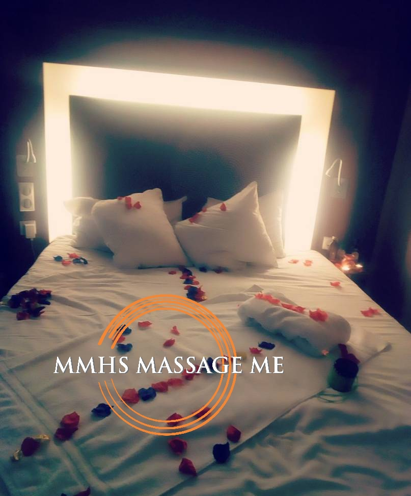 Abuja Massage Service for homes and hotels by MMHS