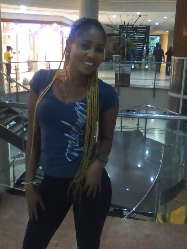 Tracy is the most inspiring Female therapist i know in Abuja she is 100% real,