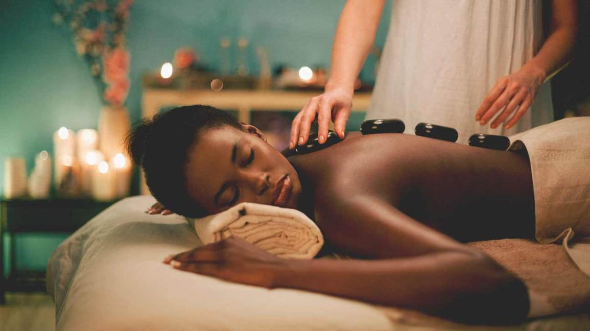 massage in ikeja