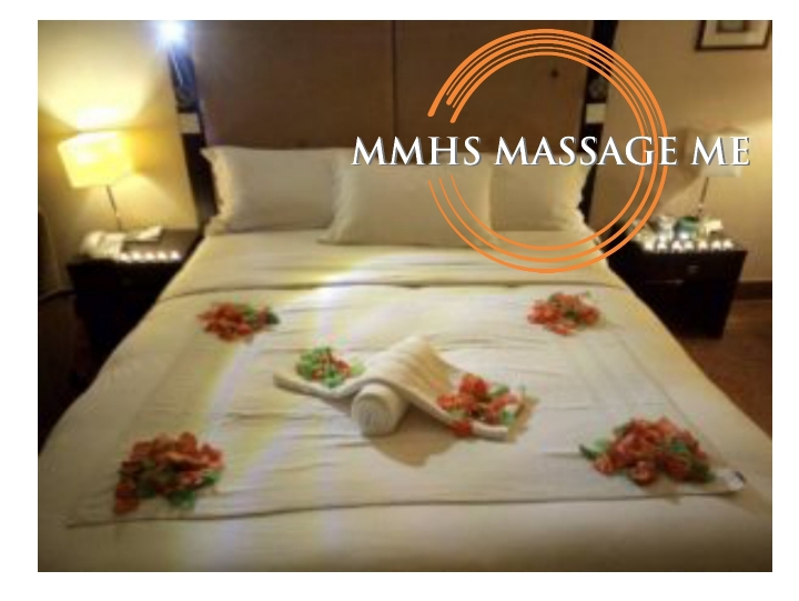 Most popular work tools for home service massage are Lagos