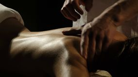 Massage in Hotel or home service in Ibadan male or female massage therapist